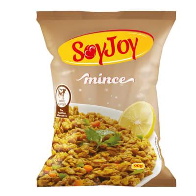 Soyjoy  Soya  Oxtail Mince - 40 X 90g image