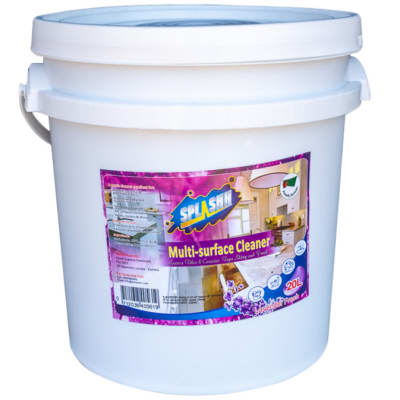 Multi-Surface Cleaner 20litre image