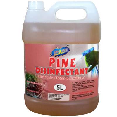 Pine Disinfectant 5litre image