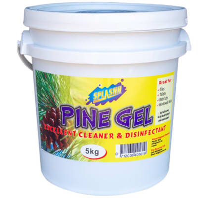 Splashh Pine Gel  5kg image
