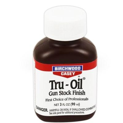 Tru-Oil image