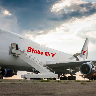Stabo Air image