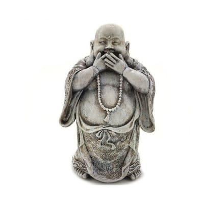 Buddha  Statue Standing Position image