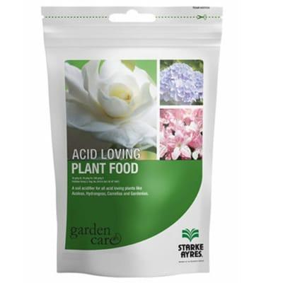 Basal Dressings Acid Loving  Plant Food Fertilizer image
