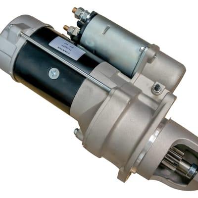 Starter Motor Cummins image