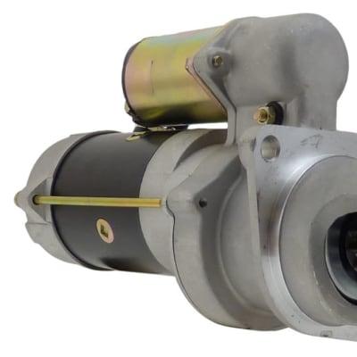 Starter motor Cummins 6BT image