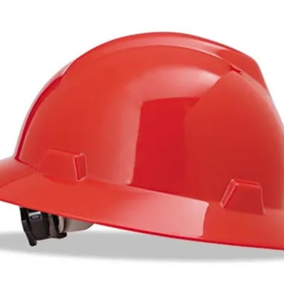 Hard Hats - Full Brim Hard Hat image