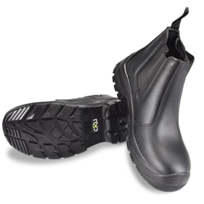 Foot Protection - Safety Boots Cru Dolphin image