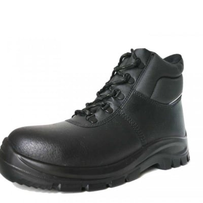 Foot Protection - Safety Boots Cru Reedbuck image