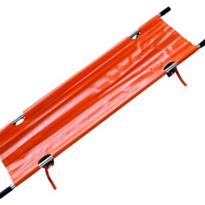 Status Hi-Tech - First Aid -   Single Fold Stretcher image