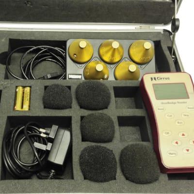 Instrumentation  - Dose Badge Kit image