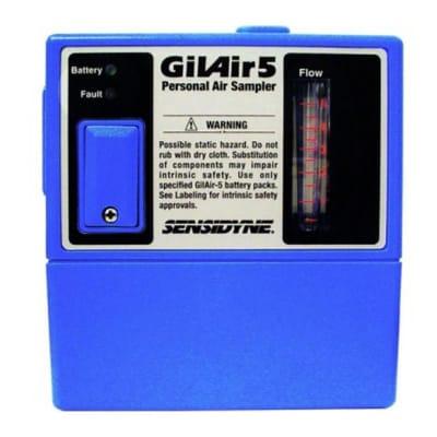 Instrumentation  -  GilAir Dust Sampler image