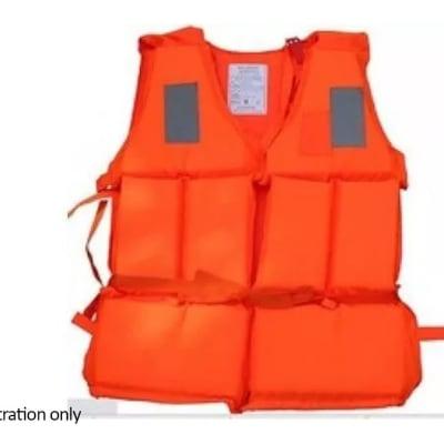 Life Savers - Life jackets image