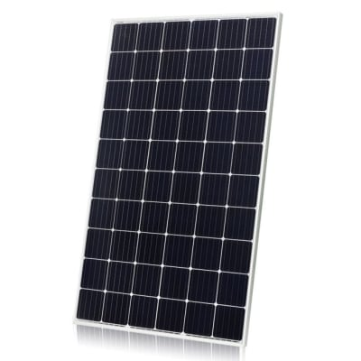 JA Solar 330W Poly 5BB-Short Cable* - PVJA330 image