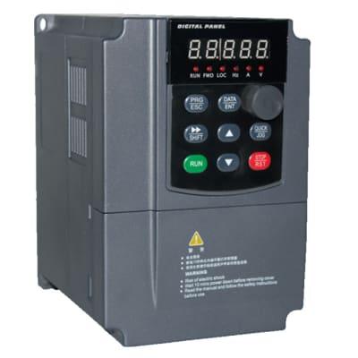 3 Phase Pump Inverter 4kW - PII4G04R0 image