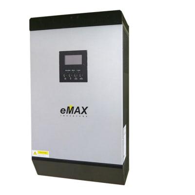 eMax Inverter - eMax 5kVA-48V MPS V- IHEMAXM5048V image