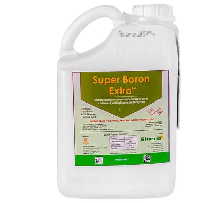 Super Boron Extra  Suspension Concentrate Fertilizer  image