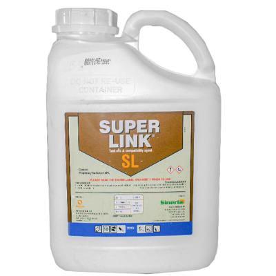 Super Link Sl  Tank Mix Adjuvant & Compatibility Agent  image