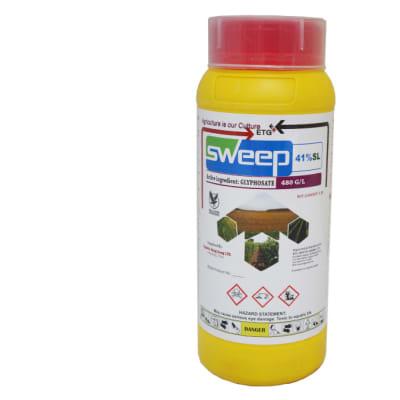 Weed Killer Sweep 41% Sl  - 1 Litre  image
