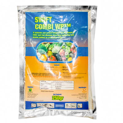 Swift Combi Wp  Systemic & Contact Fungicide  250g image