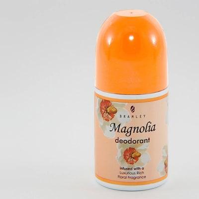 Bramley Magnolia Roll-on Deodorant image