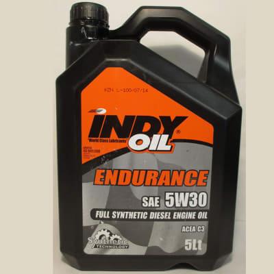 Indy Endurance image