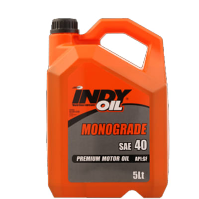 Indy Monograde image