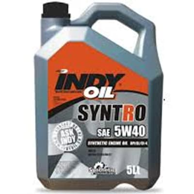 Indy Syntro image