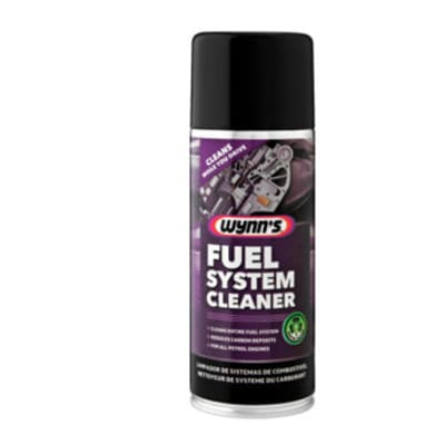 Wynn's Fuel System Cleaner image