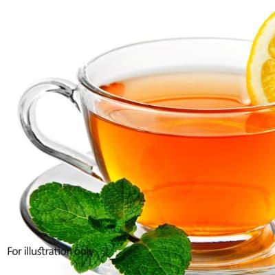 Hot Beverages - Tea image