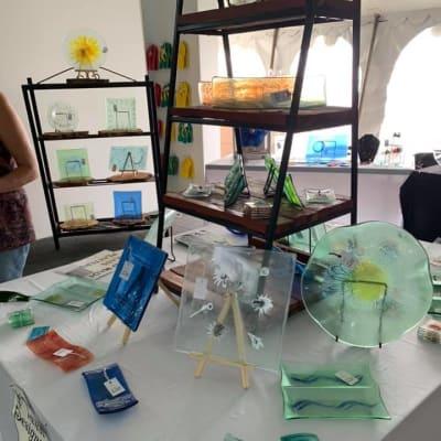 Whimsical Glass Studio image
