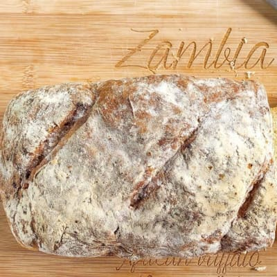 Tansi Kitchen -  Classic loaf image