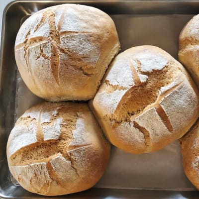 Tansi Kitchen - Seeded farmers loaf image