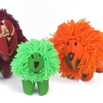 Kids Stuffed Lions image