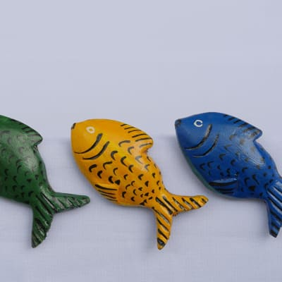 Fish fridge magnets image