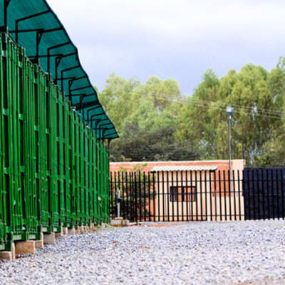 Plot for Rent for Container & Vehicle Storage image