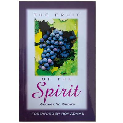The Fruit of The Spirit image