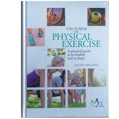 The Power of Physical Exercise image