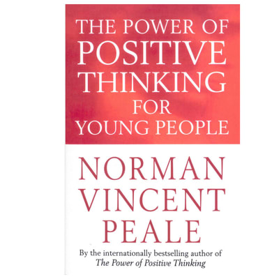 The Power of Positive Thinking for Young People  image