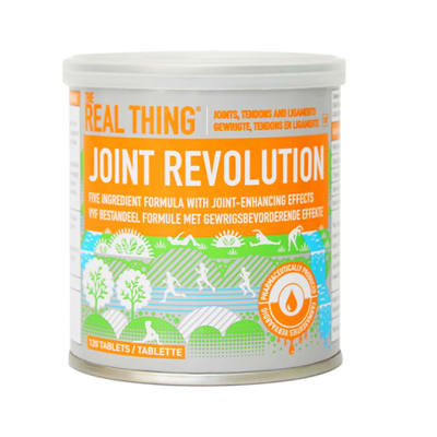The Real Thing  Joint Revolution Tablets  image