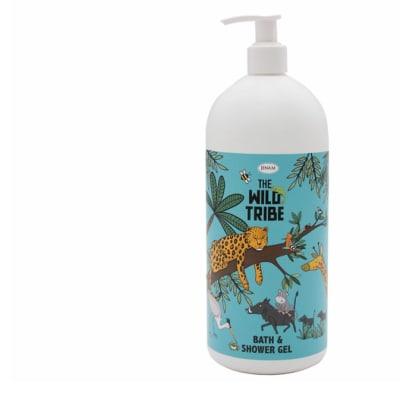 The Wild Tribe Bath & Shower Gel  image