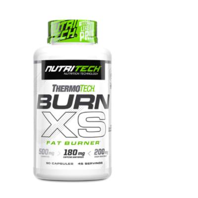Thermotech®  Burn Xs Fat Burner  image