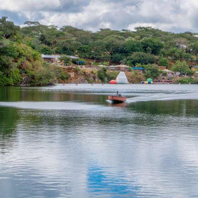 Water Activities: Speed Boats image