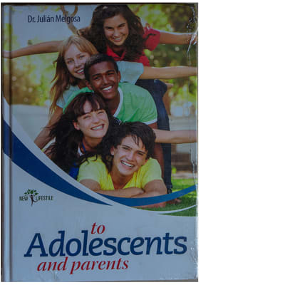 To Adolescents and Parents - Overcoming the generation gap image