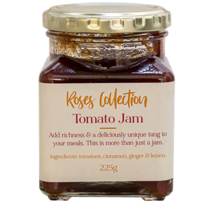 Rose's Collection Tomato Jam image