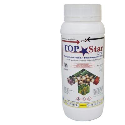 Antimycotic Top Star  350 Sc - 500ml image