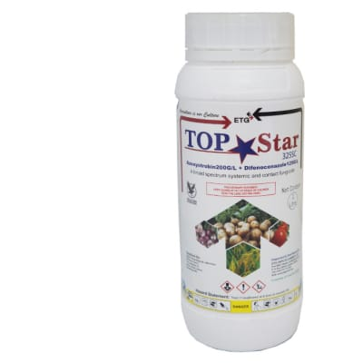 Top Star 350 SC Fungicide - 500ml image