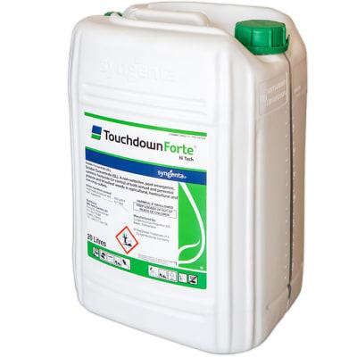 Touchdown Forte Hi Tech Herbicide 20litre image