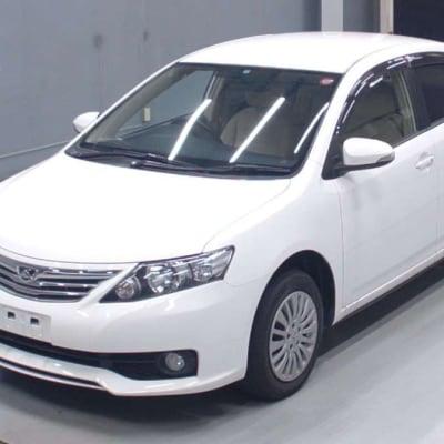 Toyota Allion - Per day - within Lusaka image
