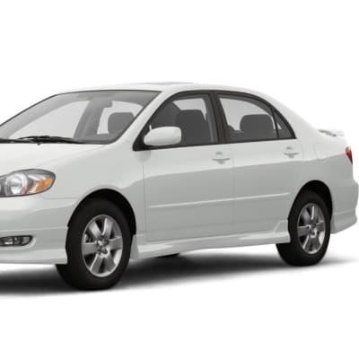 Toyota Corolla - Per day - within Lusaka image